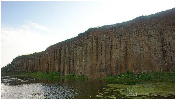 玄武岩地質